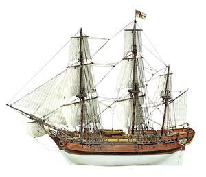 Bilde av Bounty, HMS. 780 mm. 1:50