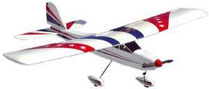 Bilde av Air-Trainer 46 ARF. 1550 mm.