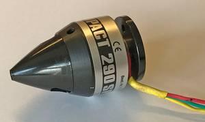 Bilde av Motor Compact BL 290SP 7,4 V, 144 W.