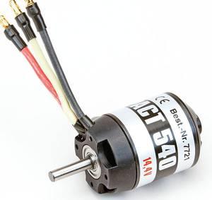 Bilde av Motor Compact BL 540 8,4 V, 518 W.
